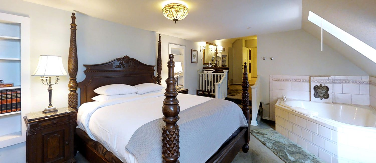 luxurious napa hotel rooms