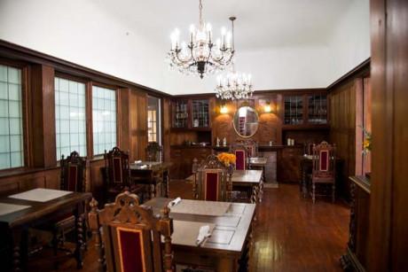 Cedar Gables Inn Interior - Interior