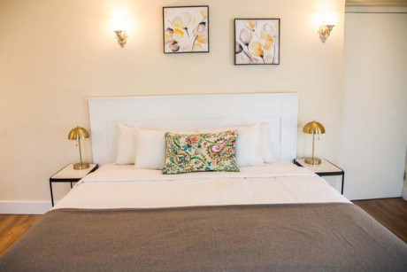 ADA Room - King Size Bed
