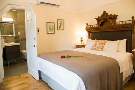 Cedar Gables Inn Edwards Study - Bedroom