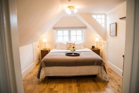 Cedar Gables Inn Kathleens Chamber - Bedroom