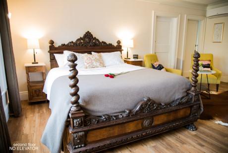 Lady Margaret's Suite