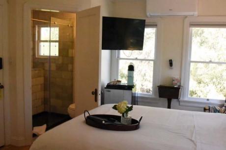 Cedar Gables Inn Standard Loft - Bedroom
